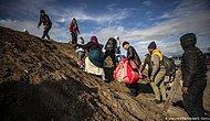 Günde Bin Kişi Sınırı Geçiyor: Afganistan'dan Türkiye'ye Kaçanların Sayısı Artıyor