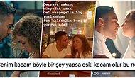Kadir Doğulu ile Serra Arıtürk'ün Aşkın Tarifi Dizisinin Reklamı İçin Çektikleri Yakın Video Tartışma Yarattı