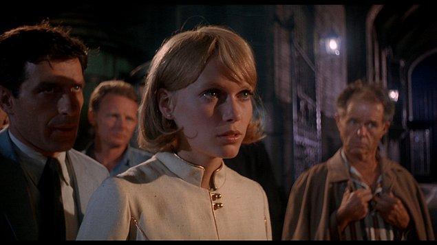 25. Rosemary's Baby (1968)