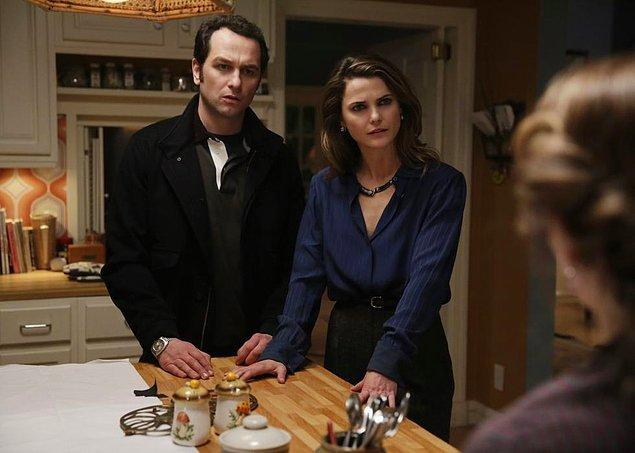 45. The Americans
