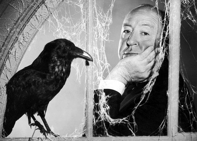35. Alfred Hitchcock Presents