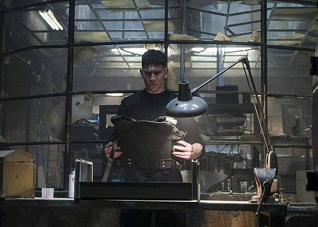 31. The Punisher