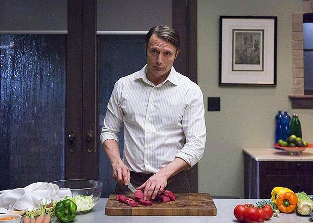 30. Hannibal