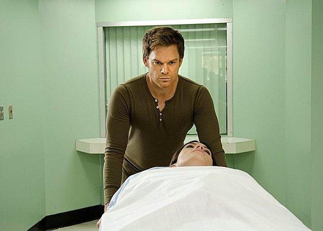 17. Dexter