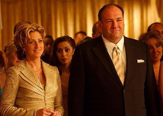 3. The Sopranos