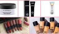 Make-up Art Cosmetics (M.A.C)'in En Sevilen Ürünleri