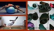 Yoga ve Pilates Yaparken İhtiyacınız Olan Ekipman ve Motivasyonlar