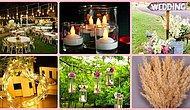 En Güzel Düğün Organizasyonunu Kendiniz Yapabilmeniz İçin Uygun Fiyata Bulabileceğiniz Gerekli Malzemeler