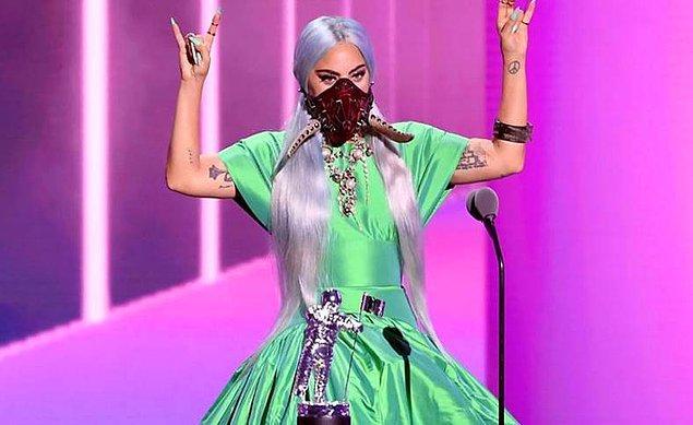 Lady Gaga, Justin Bieber, Tom Hanks... Sırada olanlardan birkaçı.