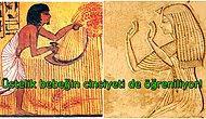 Arpa, Buğday ve İdrar! Antik Mısır'da Kadınların Hamile Olup Olmadığını Test Eden Uygulama