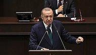 Erdoğan'dan FETÖ Açıklaması: 'Bunlar Bizim Dinimizi Sömürdüler, Aldandık'