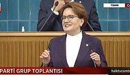 Meral Akşener: 'Hiç Merak Etmeyin, Adayımız Türkiye'nin 13. Cumhurbaşkanı Olacak, Kesin Bilgi, Yayalım'