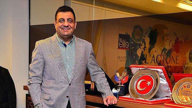 En baştan başlayalım; 1974 İstanbul doğumlu Ali Osman Akat aslen Hasankeyf, Seyyidlidir.
