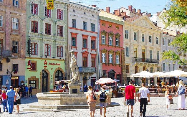 9. Lviv