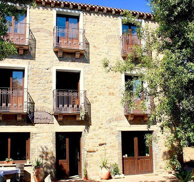25. Hotel Nascar - Sardinya, İtalya