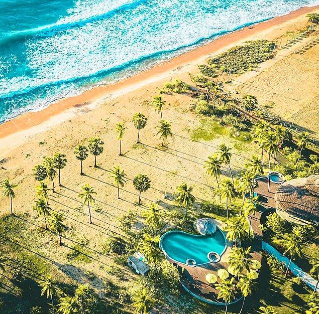 17. Jetwing Surf - Sri Lanka