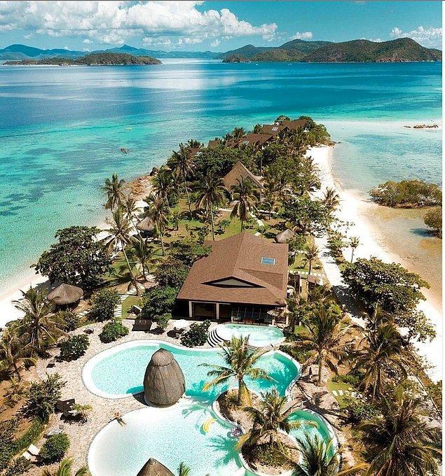 15. Two Seasons Coron Island Resort & Spa - Filipinler