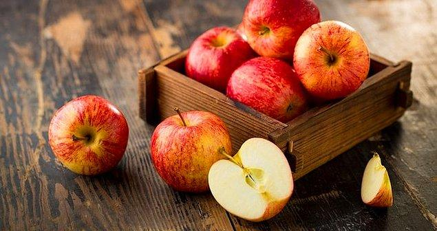 9. Elma ve erik