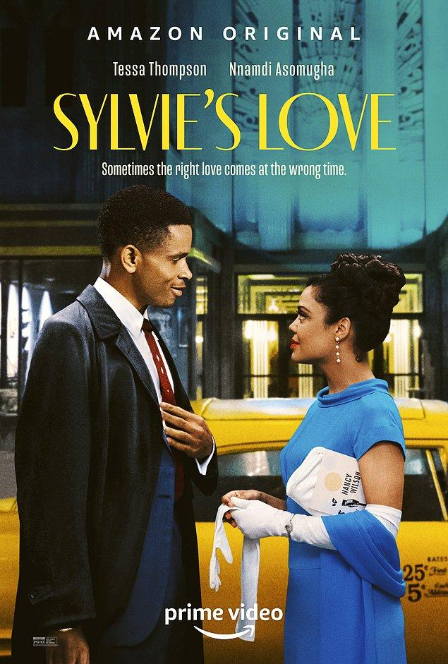 10. Sylvie's Love