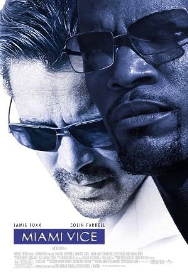 20. Miami Vice