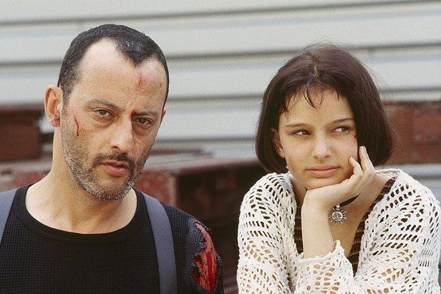 14. Leon: The Professional (1994)