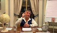 Sedat Peker'den '15 Temmuz' İddiaları: Ahmet Hakan, Fettah Tamince ve Cihan Kamer...