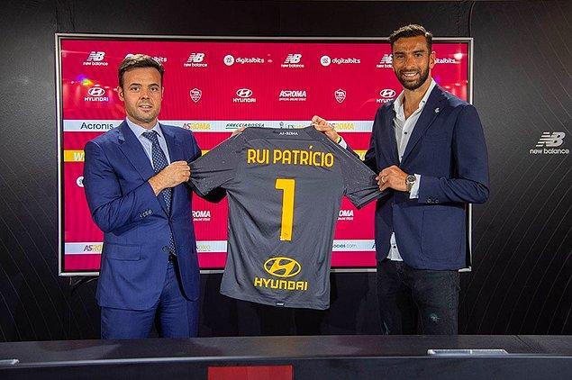 140. Rui Patricio