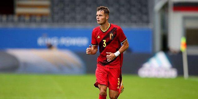 133. Zinho Vanheusden
