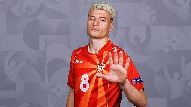 4. Ezgjan Alioski ➡️ Galatasaray