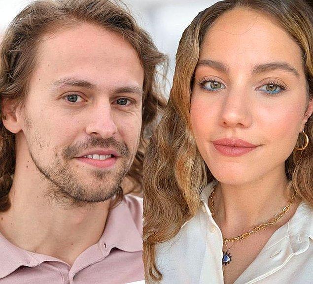 5. Yazın en sürpriz çiftlerinden influencer Cansu Akın ve Metin Akdülger ilişkisi sonunda ortaya çıktı.