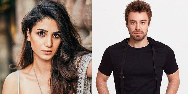 21. Murat Dalkılıç'ın eski Sevgilisi Hande Erçel'in rol arkadaşı Sitare Akbaş ile yeni bir ilişkiye yelken açtığı iddia edildi.