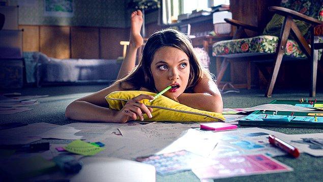 8. Netflix, Polonya yapımı yeni dizisi Sexify'a ikinci sezon onayı verdi.