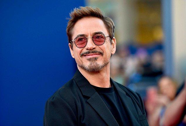 9. Robert Downey Jr.'ın HBO'nun The Sympathizer dizisinin kadrosuna katıldığı açıklandı.