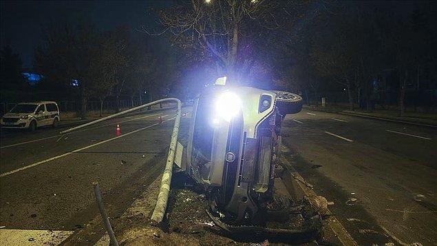 """""""Trafik Kazalarını Önleme Planı"""" konulu genelge"""