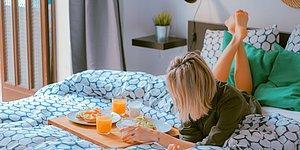 Dizayn Ettiğin Yatak Odasına Göre Senin En Toksik Özelliğin Ne?