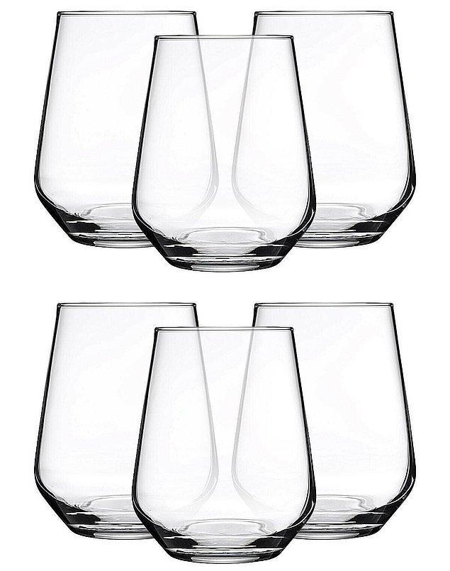 11. Kana kana su içtiğimiz şu günlerde çok fazla bardağa ihtiyacımız var.