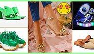 Dost Başa Düşman Ayağa Bakarmış! Düşmanlarınızı Çatır Çatır Çatlatacak En Güzel Ayakkabı Modelleri
