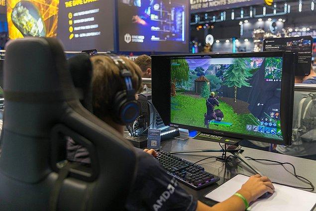 Epic Games oyun dünyasının tartışmasız devlerinden.