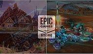 Hadi Yine İyiyiz! Epic Games Store Bu Hafta Toplamda 99 TL Değerinde 2 Oyun Hediye Ediyor