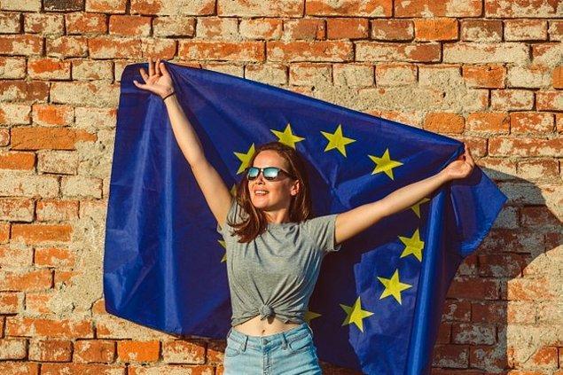 Avrupa çıktı!