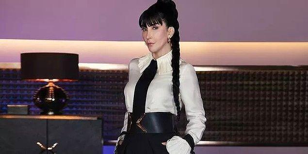 Hande Yener Kariyeri