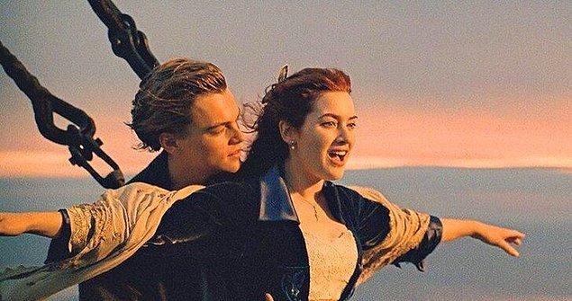 Titanik Oyuncuları