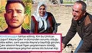 Aleyna Çakır'ın Ölümünün Baş Şüphelisi Olan Ümitcan Uygun'un Tahliye Edilmesi Sosyal Medyanın Gündeminde!