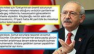 Kemal Kılıçdaroğlu'nun 'Suriyeli Misafirlerimizi Memleketlerine Uğurlayacağız' Sözleri İnsanları İkiye Böldü!