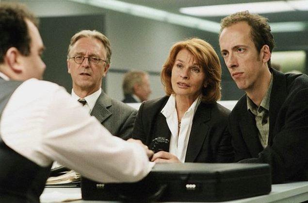 18. Unter Verdacht (2002-)