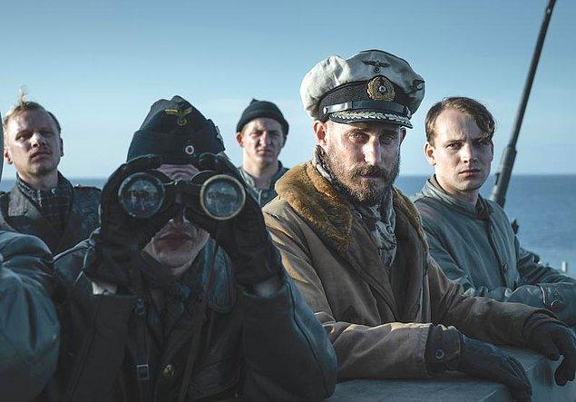 21. Das Boot (2018-)