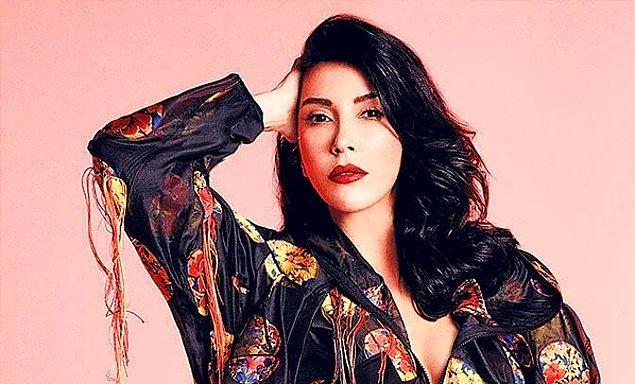 Hande Yener'i aranızda tanımayan yoktur. Kendisi Türk pop camiasındaki en önemli isimlerden biri kuşkusuz.