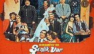 Gırgıriye'de Şenlik Var Konusu Nedir? Gırgıriye'de Şenlik Var Filmi Oyuncuları Kimlerdir?