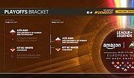 Avrupa'nın En İyi LoL Üniversite Takımının Belli Olacağı UEM 2021 Finali Bugün Oynanacak