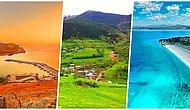 9 Günlük Bayram Tatilinde Herkesin Gitmek İsteyeceği Mavisinden Yeşiline 18 Mükemmel Bayram Rotası